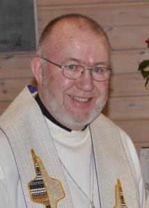 Gunnar Helge Ødegårdstuen (Foto: Boe Johannes Hermansen)